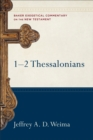 1-2 Thessalonians - Book