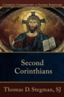 Second Corinthians - Book