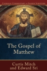The Gospel of Matthew - Book