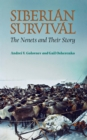 Siberian Survival : The Nenets and Their Story - Book