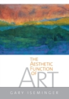 The Aesthetic Function of Art - Book
