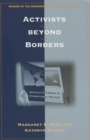 Activists beyond Borders : Advocacy Networks in International Politics - eBook