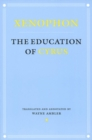 The Education of Cyrus - eBook