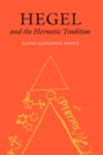 Hegel and the Hermetic Tradition - Book