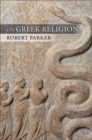 On Greek Religion - Book