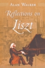 Reflections on Liszt - Book