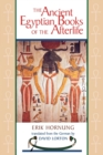 The Ancient Egyptian Books of the Afterlife - Book