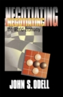 Negotiating the World Economy - Book