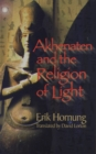 Akhenaten and the Religion of Light - Book