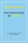 The Education of Cyrus - Book