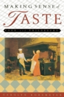 Making Sense of Taste : Food and Philosophy - Book