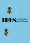 Bees : Their Vision, Chemical Senses, and Language - Book