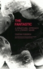 The Fantastic : A Structural Approach to a Literary Genre - Book