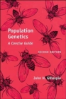 Population Genetics : A Concise Guide - Book