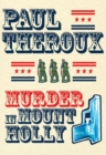 Murder in Mount Holly - eBook