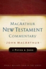 2 Peter And Jude Macarthur New Testament Commentary - Book