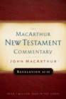 Revelation 12-22 Macarthur New Testament Commentary - Book