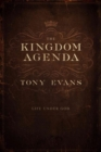 Kingdom Agenda, The - Book