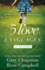 Five Love Languages of Children - Book
