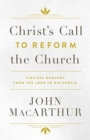 Christ's Call To Reform The Church - Book