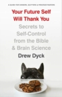 Your Future Self Will Thank You - Book