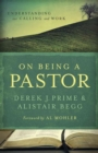 On Being a Pastor - Book