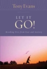Let It Go! - Book