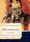 Orthodoxy - Book