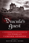 Dracula's Guest : A Connoisseur's Collection of Victorian Vampire Stories - eBook