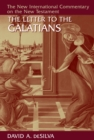 The Letter to the Galatians - Book