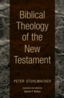 Biblical Theology of the New Testament - Book