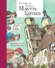 Life and Times of Martin Luther - Book