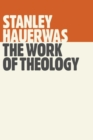 The Work of Theology - Book