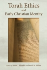 Torah Ethics and Early Christian Identity - Book