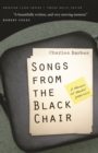 Songs from the Black Chair : A Memoir of Mental Interiors - eBook