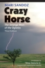 Crazy Horse : The Strange Man of the Oglalas - eBook