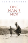 One Man's West - eBook