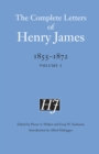 The Complete Letters of Henry James, 1855-1872 : Volume 1 - eBook