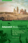 Independent Mexico : The Pronunciamiento in the Age of Santa Anna, 1821-1858 - eBook