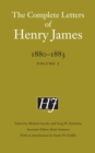 The Complete Letters of Henry James, 1880-1883 : Volume 1 - eBook