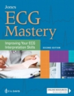 ECG Mastery : Improving Your ECG Interpretation Skills - Book