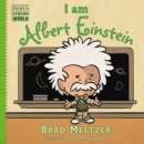 I am Albert Einstein - Book