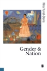 Gender and Nation - Book