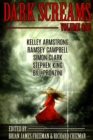 Dark Screams: Volume One - eBook