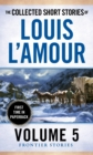 The Collected Short Stories Of Louis L'amour, Volume 5 - Book