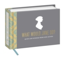 What Would Jane Do? - Book