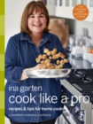 Cook Like a Pro : A Barefoot Contessa Cookbook - Book