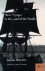 Short Voyages to the Land of the People - Book
