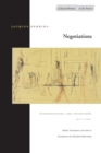 Negotiations : Interventions and Interviews, 1971-2001 - Book
