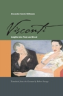 Visconti : Insights into Flesh and Blood - Book